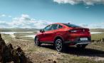 В России стартовали продажи обновленной Renault Arkana