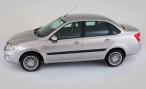 Lada Granta с «автоматом» — 373 200 рублей