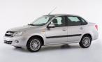 В России стартовали продажи Lada Granta