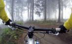 165 км/ч — новый рекорд скорости для горного велосипеда по гравию