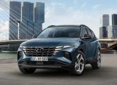 Каким будет новый Hyundai Tucson для России?