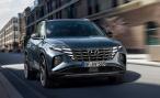 Hyundai Tucson 2021. Комплектации и цены