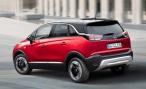 Кроссовер Opel Crossland на рынке России. Заказы принимаются