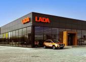 Акции Lada в марте 2021 года
