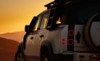 Московский дилер Jaguar и Land Rover открыл новое направление – автопутешествия