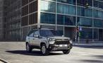 В России стартовал прием заказов на обновленную Lada Niva Travel