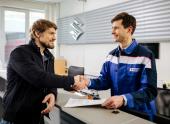 Suzuki расширяет действие «Продленной гарантии» в России