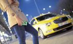 Где лучше сесть в такси, чтобы не заразиться коронавирусом?