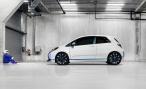 Toyota подготовила для Франкфуртского автосалона концепт Yaris Hybrid-R