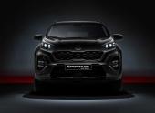В России стартуют продажи специальной версии Kia Sportage Black Edition