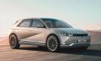 IONIQ 5 – мировая премьера электрокроссовера от Hyundai