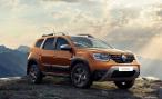 Новый Renault Duster. Комплектации и цены