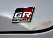 В России стартовали продажи Toyota Corolla и Toyota C-HR специальной серии GR Sport