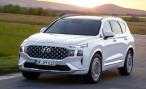 Обновленный Hyundai Santa Fe. Комплектации и цены