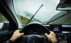 Как убрать следы насекомых с кузова и стекол автомобиля?