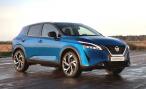Nissan Qashqai нового поколения. Европейская премьера