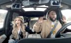 Звезды кино «тащатся» от «суперкуруиза» в новом Cadillac Escalade