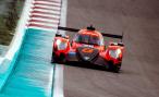 G-Drive Racing. Состав команды на 2021-й год