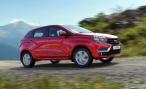 Кроссовер Lada Xray получил новые версии и модернизированную АМТ