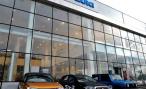 «Авторусь» открывает дилерский центр Suzuki в Москве