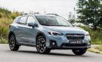 Обновленный Subaru XV. То ли ждали, то ли нет