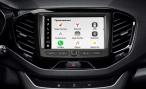 EnjoY Pro: новая мультимедийная система для Lada