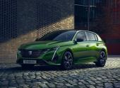 В Европе представили новый Peugeot 308