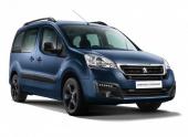 Peugeot Partner Crossway. Надежный и практичный