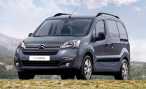 Citroen Berlingo Multispace. Для дома, для семьи
