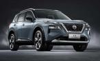 2022 Nissan X-Trail на Шанхайском автосалоне