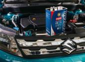 Специальная акция Suzuki по замене моторного масла