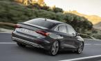 Audi представила A3 Sedan и A3 Sportback специальной серии Young&Drive