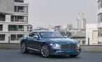Bentley Continental GT Mulliner. Первые покупатели получили ключи