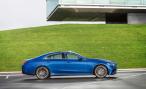 В России стартовал прием заказов на обновленный Mercedes-Benz CLS