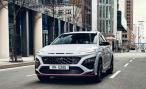 Hyundai Kona N – новый спортивный кроссовер