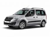 Opel Combo Life. Третий — не лишний