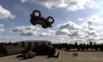 Российский летающий автомобиль «Циклокар» — ездит, летает, паркуется и причаливает