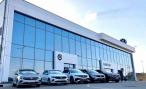 Volkswagen открыл в Москве еще один дилерский центр