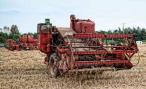 Путин одобрил введение утилизационного сбора на импортную сельхозтехнику