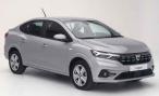 Как будет выглядеть новый Renault Logan в России