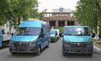 «Группа ГАЗ» начала серийное производство «ГАЗели NN»