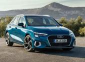 Дилеры «Ауди» в России принимают заказы на новые Audi A3 Sedan и Audi A3 Sportback