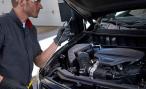 Заменить масло на автомобиле Chevrolet или Cadillac за один рубль!