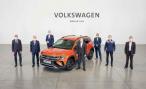 Volkswagen запустил производство Volkswagen Taos в Нижнем Новгороде