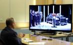 В Татарстане запустили серийную сборку автомобилей Aurus