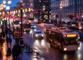 Госдума приняла закон о платном въезде в города