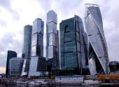 Замечание по поводу парковки закончилось перестрелкой в «Москва-Сити»