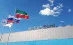 «Соллерс Форд» повышает зарплату сотрудникам на заводе в Елабуге до 25 %