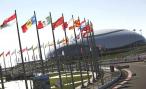 Российский этап «Формулы-1» состоится 19 октября 2014 года в Сочи