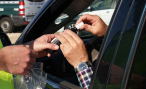 Лишат ли водителя прав за 0,159 промилле?